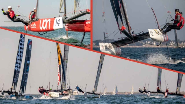 Flying Phantom Series - Baie de Quiberon - Wrap Up