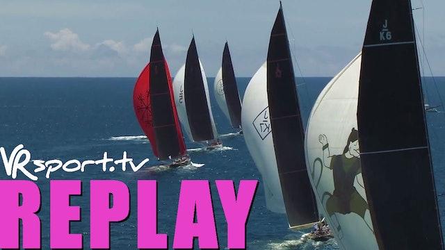 America's Cup Superyacht Regatta - Day Two