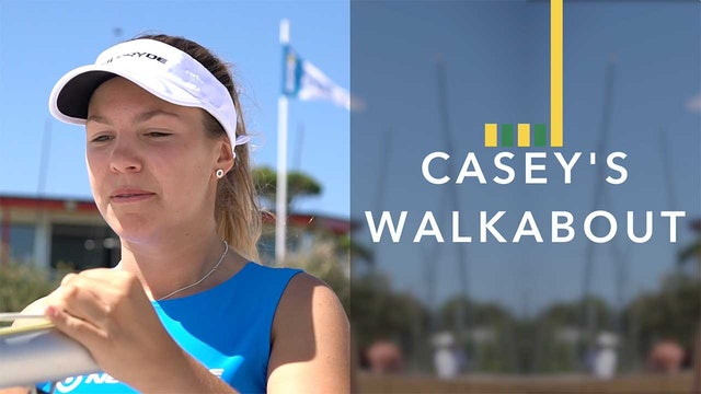 Casey's Walkabout - Medemblik