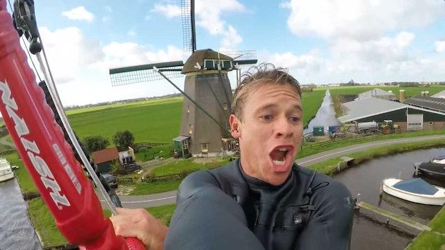KEVVLOG - If It Ain't Dutch It Ain't Much