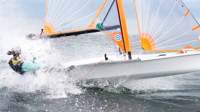 Young Europeans Sailing 2019