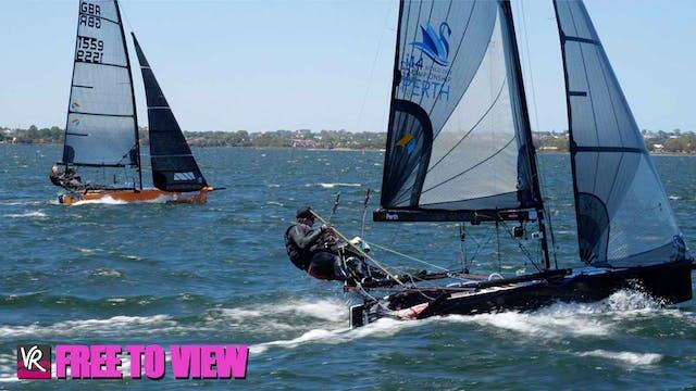 F2V - TME - i14 Perth Worlds 2020 - E...