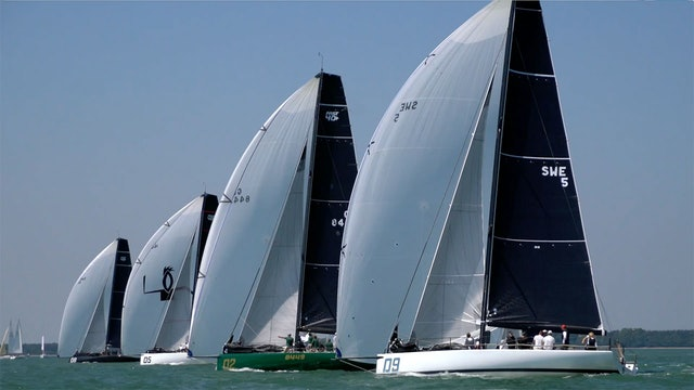 HYS FAST40 National Championship - Day One