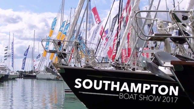 Southampton Boat Show 2017 - Wrap Up