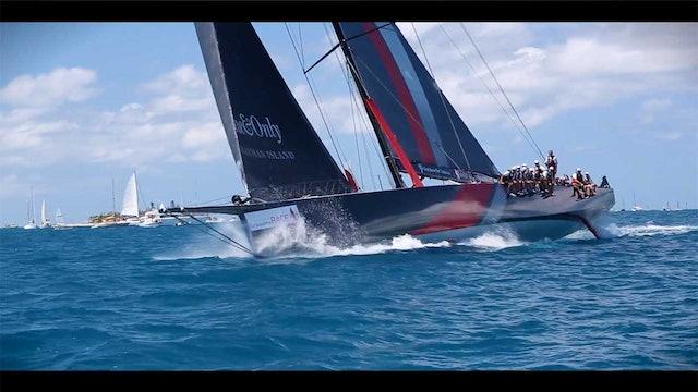 New Caledonia Groupama Race 2018 - Teaser