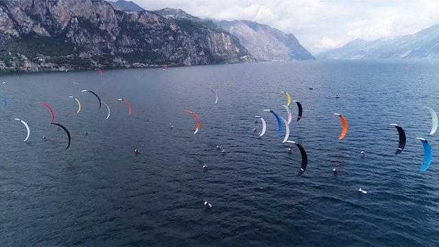 2019 Pascucci Formula Kite World Championship - Final Day