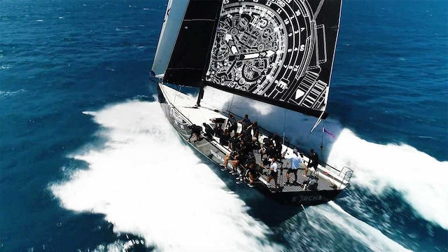 Les Voiles de Saint Barth 2018 - Day 4