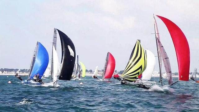 2016 VRsport.tv International 14 World Championships - Day Four