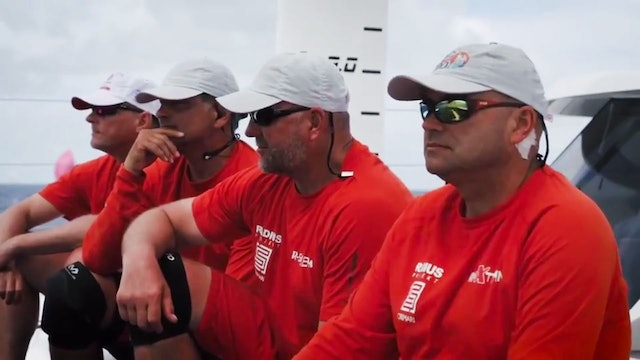 Antigua Sailing Week 2017 - Johnny Walker - Race Day 3