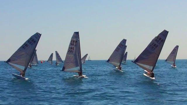 Harken D-Zero National Championships ...