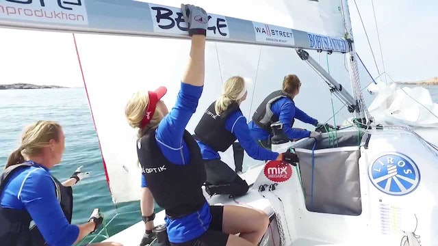 2017 Lysekil WIM Series - Day One