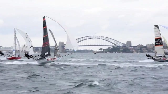 JJ Giltinan Trophy 2017 New Zealand F...