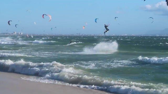 KEVVLOG - Kite Stress