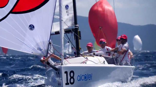 ALCATEL J/70 Cup 2017 Open Italian Nationals - Scarlino - Final Day