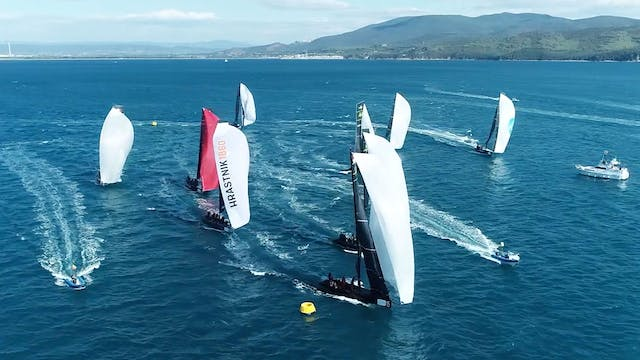 44Cup World Championship 2021 - Day 4