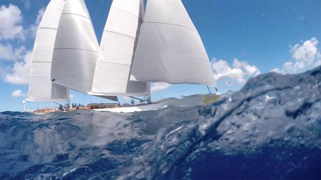 Antigua Superyacht Challenge 2018