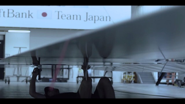 SoftBank Team Japan - The Night Shift