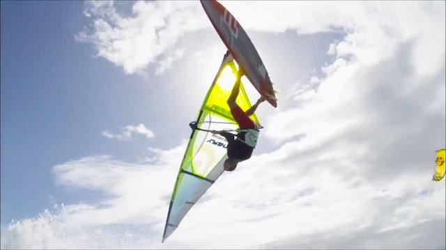 NeilPryde Windsurfing 2017 - Like Nothing Else