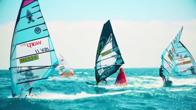 PWA World Cup Catalunya Costa Brava - Day Four