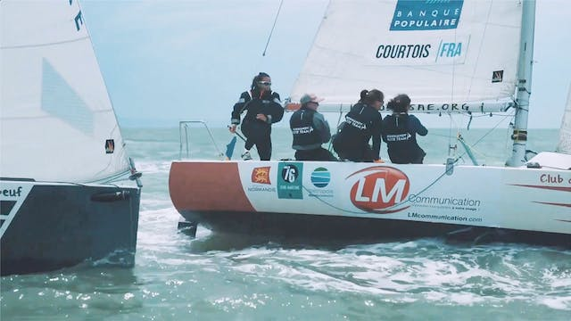 2019 Normandie Match Cup - Day Three