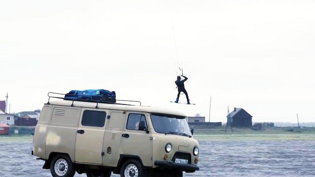 Baikal Episode
