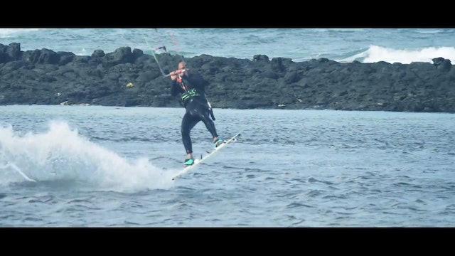 Point Break Kite - Fuerteventura