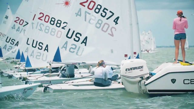 U.S. Youth Sailing Championships 2017