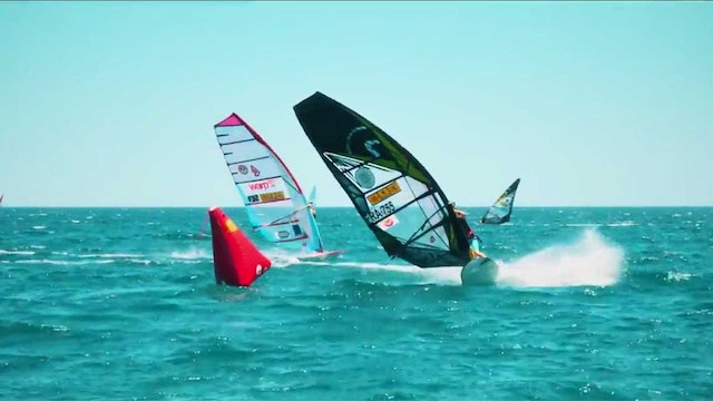 PWA World Cup Catalunya Costa Brava - Day Three