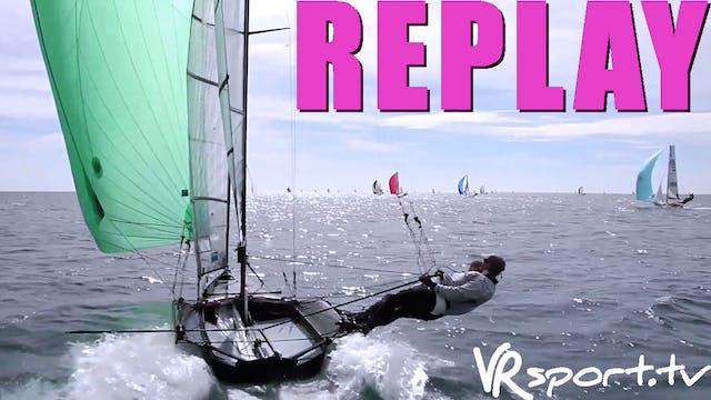 2016 VRsport.tv International 14 Worl...