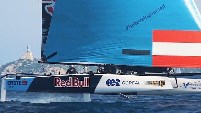 GC32 World Championship 2021 - Sardinia
