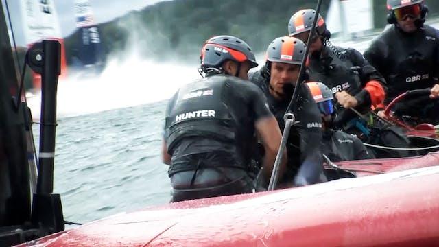 SailGP - Denmark - Practice Day