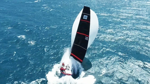 52 SUPER SERIES 2022 - Back To The Atlantic
