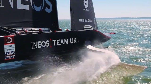 INEOS Team UK - Ode To Britannia I