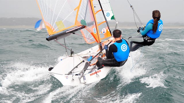 2019 UK 29er Class National and Open ...