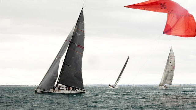 Festival of Sails - Super Sunday - Division 1 and 2