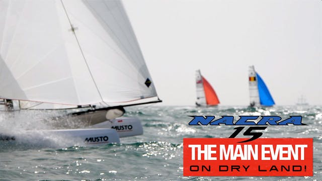 TME - On Dry Land Nacra 15 Special