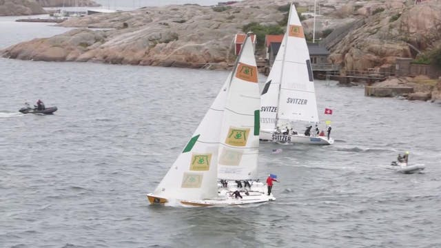 2016 Lysekil WIM Series - Day 4