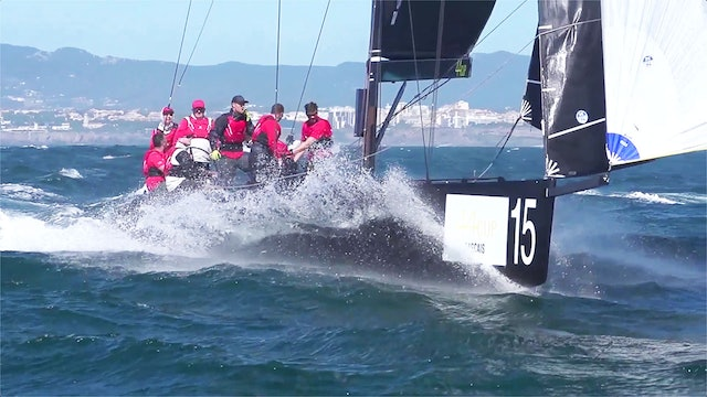 44Cup Cascais 2019 - Final Day