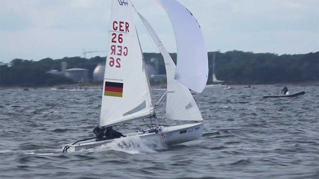 Kiel Week 2018 -  Sailing Highlights ...