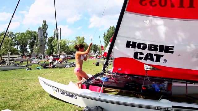 2016 Hobie MultiEuropeans - Neusiedl See - Final Day