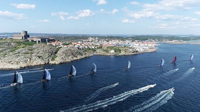 44Cup Marstrand 2021 - Day 3