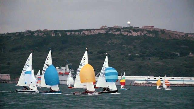 2016 Zhik Cadet National Championship...