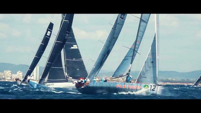 Rolex TP52 World Championship Scarlino 2017 - Final Day