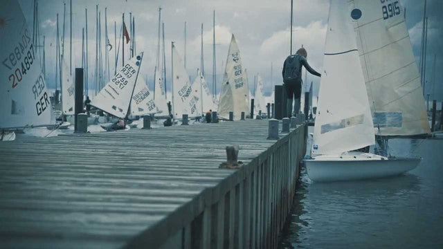 Kiel Week 2016 - 27th June - Wrap-up of a great week's racing