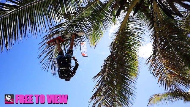 F2V - KEVVLOG - On Top Of The World o...