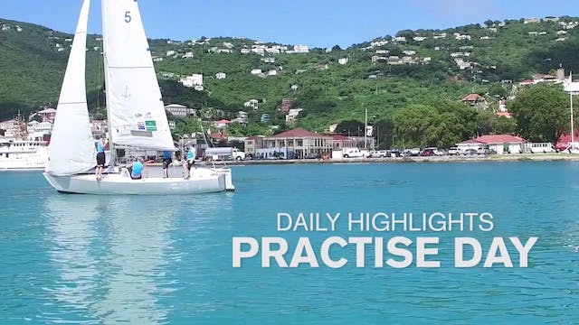 2016 St Thomas WIM Series - Practice Day