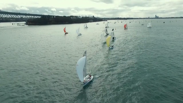 Elliott Racing - Auckland