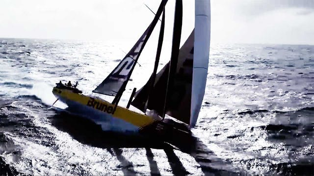 Volvo Ocean Race 2017/8 - Week 24 Wra...