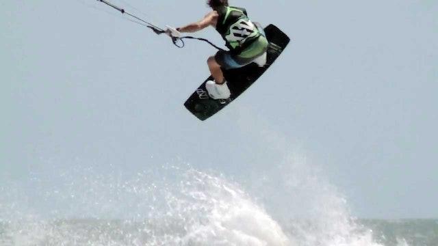 NP Surf Ambassador Profile - Alberto Rondina