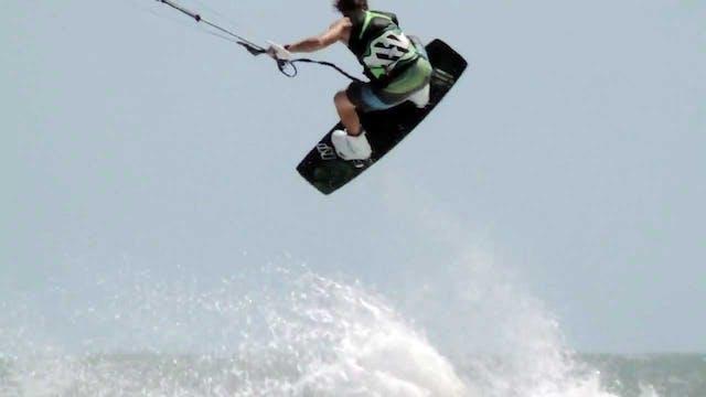 NP Surf Ambassador Profile - Alberto ...